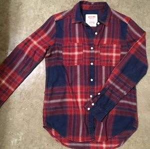 Mossimo Supply Co. Button up